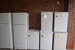FRIDGES AND FREEZERS Fulham Gardens Charles Sturt Area Preview