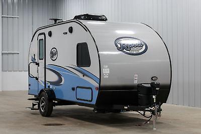 New 2018 Forest River R-Pod 179 Travel Trailer Camper RV Teardrop Clearance Sale