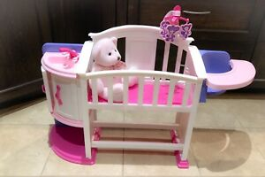3 in 1 Toy Baby Station
