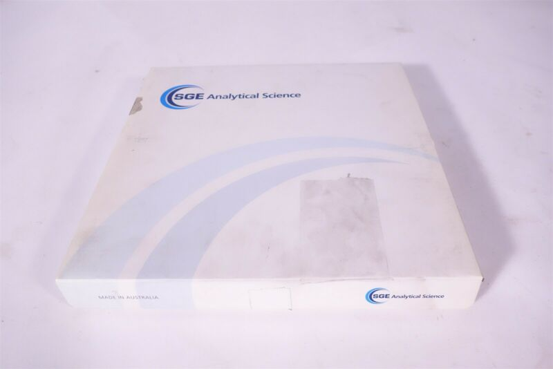 SGE 0624461 Deactivated Fused Silica Capillary Tubing