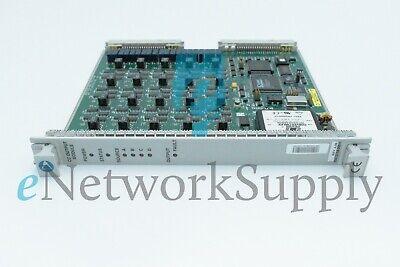 Symmetricom 23413158-000-o-rev-a T1uthp0aaa Cx Clock Output Mod