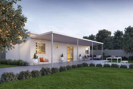 The NOVARA - the 11.4m x 4.3m from $53,955+gst - ex factory