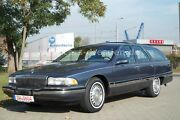 Buick Roadmaster Wagon LT1 V8*Collector Edition