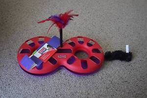 Cat Toy. Kong Active Eight Track. Excellent condition. Toowoomba Toowoomba City Preview