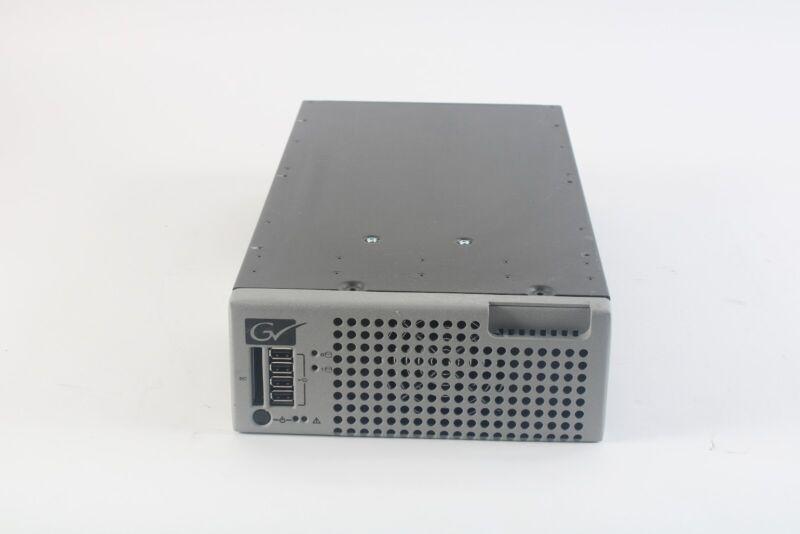 Grass Valley K2-SOLO K2-SOLO-ELITE 2-Channel Portable Media Server
