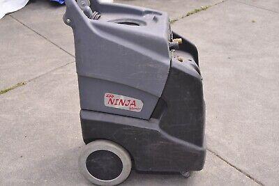 Prochem Century 400 Ninja Warrior Portable Carpet Extractor - Dual 2 Stage