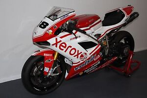 Ducati 1198S Track Race bike Shell Cove Shellharbour Area Preview