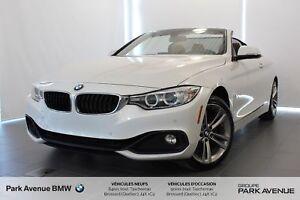 2016 BMW 4 Series *Garantie Km illimitée dispo* GR. ESSENTIEL