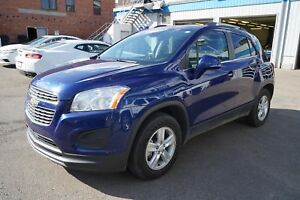 2015 Chevrolet Trax LT Compact SUV - Bluetooth Back-Up Camera