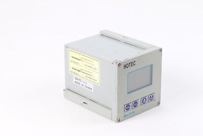 Hotec UPH-100C Controller - Working Pull - Fair Condition