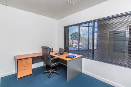Mount Hawthorn Office Suite or Single Office Spaces Available