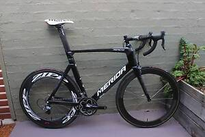 Merida Reacto 5000 XL 59cm Watson North Canberra Preview