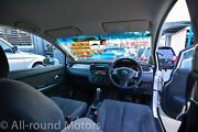 2008 Nissan Tiida Sedan Drive Away ! 2 year warranty + RWC Tweed Heads Tweed Heads Area Preview