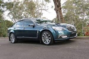 2013 Holden Calais V Sedan MY14 6.0L V8 Auto Winston Hills Parramatta Area Preview