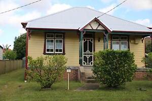 Large 3 bedroom totally renovated family home, close to shops!!! Georgetown Newcastle Area Preview
