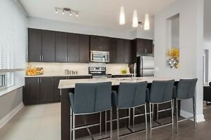 Luxury Modern Penthouses in Uptown Waterloo | $2500 Incentive!