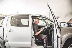 Auto Electrical/Air-Conditioning Repairs and Fault Finding Sandgate Brisbane North East Preview