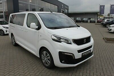 PEUGEOT Traveller Business L3 EAT8 Navi DAB Drive-Assist
