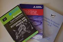 Year 11/12 Accounting Textbooks Kardinya Melville Area Preview