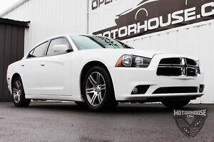 2013 Dodge Charger SXT NO ACCIDENTS   AUTO   SUNROOF   HEATED...
