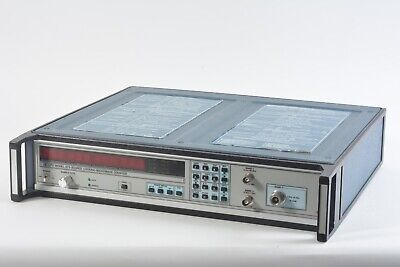 Eip 575 Source Locking Microwave Counter No Options