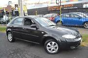 2008 HOLDEN VIVA JF EQUIPE MY09 AUTOMATIC LOW KLMS 1.8LT 4 CYL Coburg Moreland Area Preview