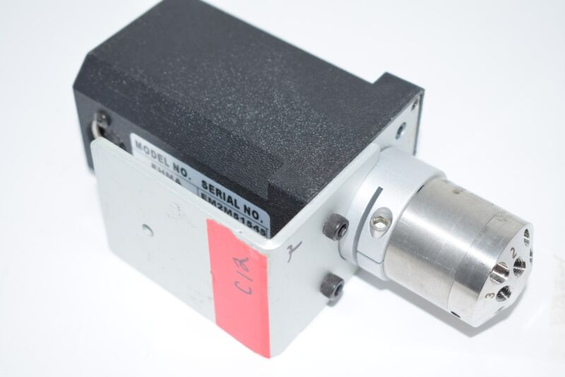 VICI Valco Instruments EHMA Valve Actuator, Cheminert 11T-0128H