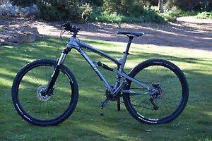 Mountain Bike - Polygon Siskiu D6 Victor Harbor Victor Harbor Area Preview