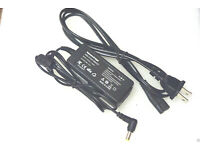 """AC Adapter Power Supply Cord 90W For Acer S7 S277HK 27/"""" 4K  LED LCD Monitor"""