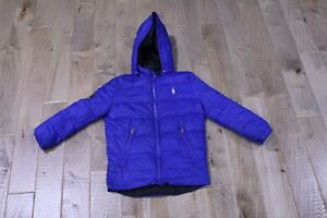 Kids Limited Edition Ralph Lauren Polo Jacket