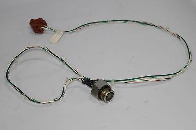 Beckman Xl-80 Ultracentrifuge Vacuum Sensor Oem 356243 G Optima Lxl 034