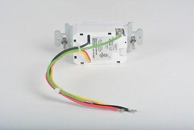 Wattstopper Dsw-301-347 Dual Technology Pirultrasonic Switch Occupancy Sensor