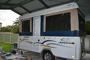 2007 Jayco Penguin Tanilba Bay Port Stephens Area Preview