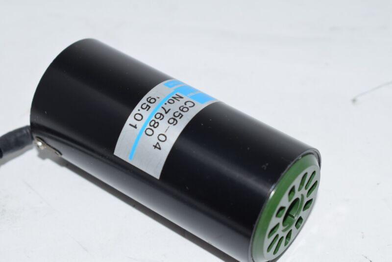HAMAMATSU C956-04 Socket Assembly Photomultiplier Tube