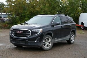 2018 GMC Terrain SLE SUV - Bluetooth Back-Up Cam