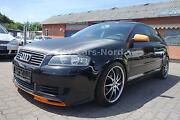 Audi A3 1.6 Attraction / Alu/ Klimaautomatik/ Navi