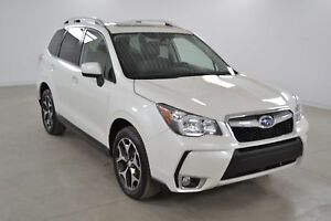 2016 Subaru Forester XT Touring 4WD Toit*Mags*Bluetooth*Camera R