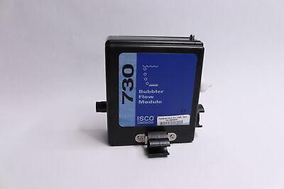 Isco Bubbler Flow Meter Module 10 Ft - 3m 730
