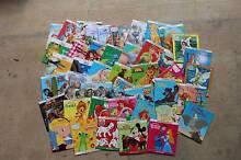 Disney little library set of 44 books Hillcrest Logan Area Preview