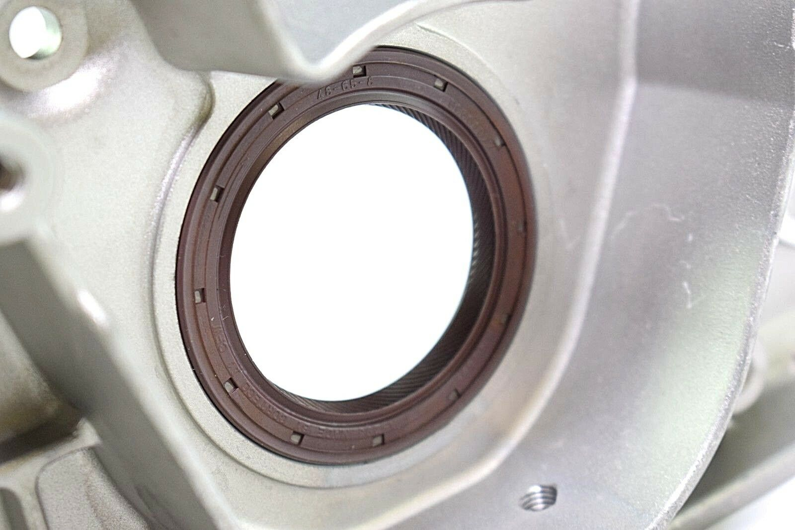 Alfa Romeo 916 Gtv 25 32 V6 Rear Crankshaft Oil Seal Housing Spider Nord Engine Diagram This Is A Brand New Genuine Aluminium To Fit The Following