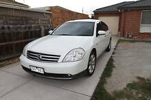 2004 Nissan Maxima Sedan Ti St Albans Brimbank Area Preview