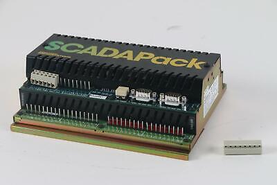 Control Microsystems Scadapack Plc Controller P1-100-01-0-0