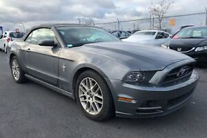 2013 Ford Mustang PREMIUM MAGS