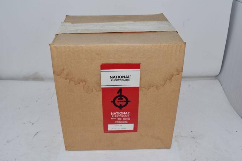 NEW SEALED National Electronics Cathode Ray Tube 190FB4