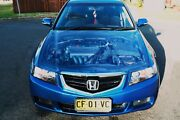 2004 honda accord euro for quick sale Chatswood Willoughby Area Preview