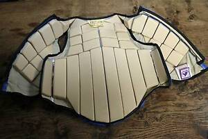 Racesafe 2000 child's medium body protector - for horseriding North Strathfield Canada Bay Area Preview