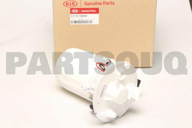 311101w000 Genuine Hyundai / Kia Complete-fuel Pump