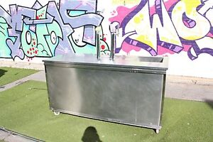 Bar for hire!!! Highgate Perth City Area Preview