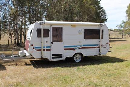 14ft GAZAL Infinity Pop Top Van Goulburn 2580 Goulburn City Preview