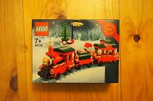 LEGO Seasonal Holiday Train (40138) Chadstone Monash Area Preview
